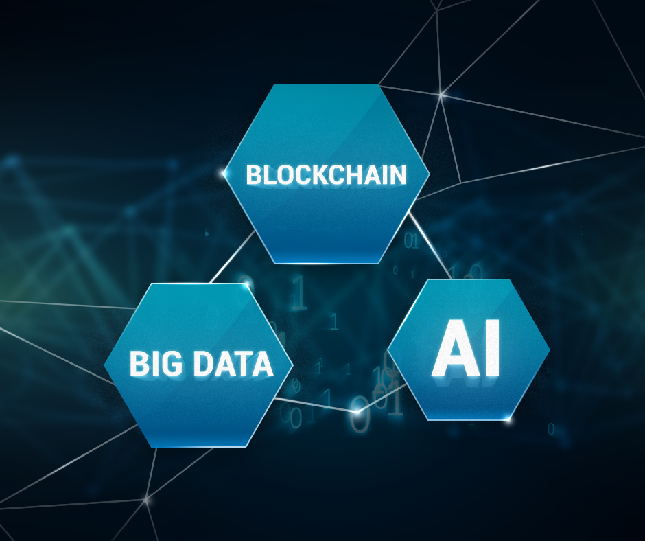 AI and Blockchain