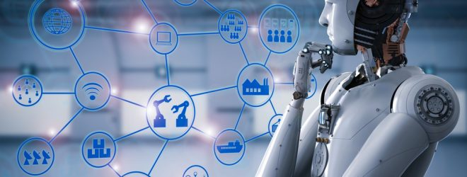 The Role of Artificial Intelligence For Smart Homes