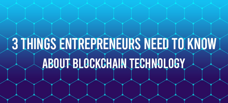 blockchain business opportunities