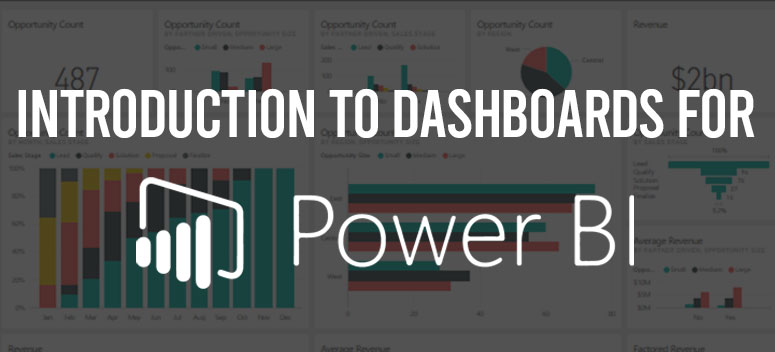 power bi dashboard design