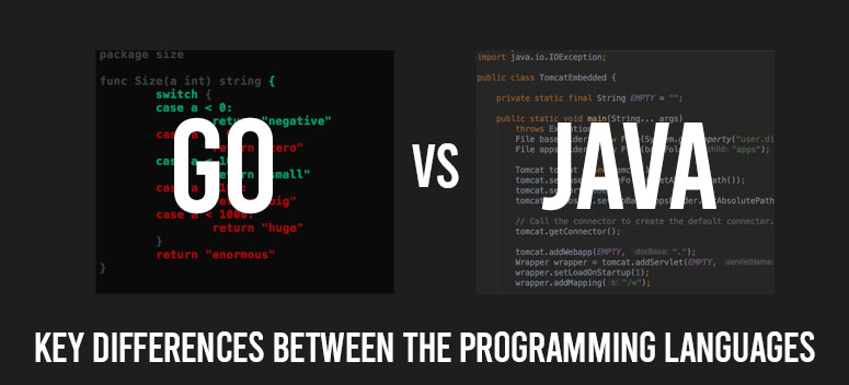 java vs go