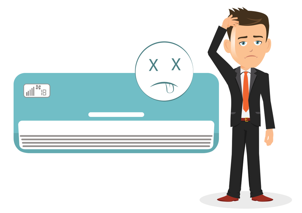 Top 7 Causes For AC Not Cooling And Their Fixes
