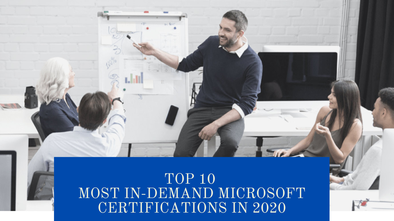 top microsoft certification
